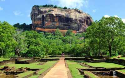 Mini Tour In Sri Lanka